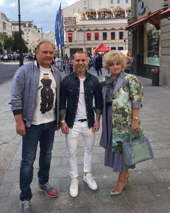 Надежда Кадышева ошеломила в…