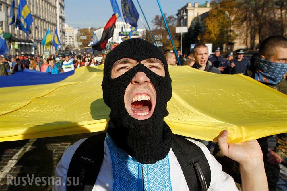 Украинская власть в очередной раз «прогнется», — политолог о «штурме» облсоветов