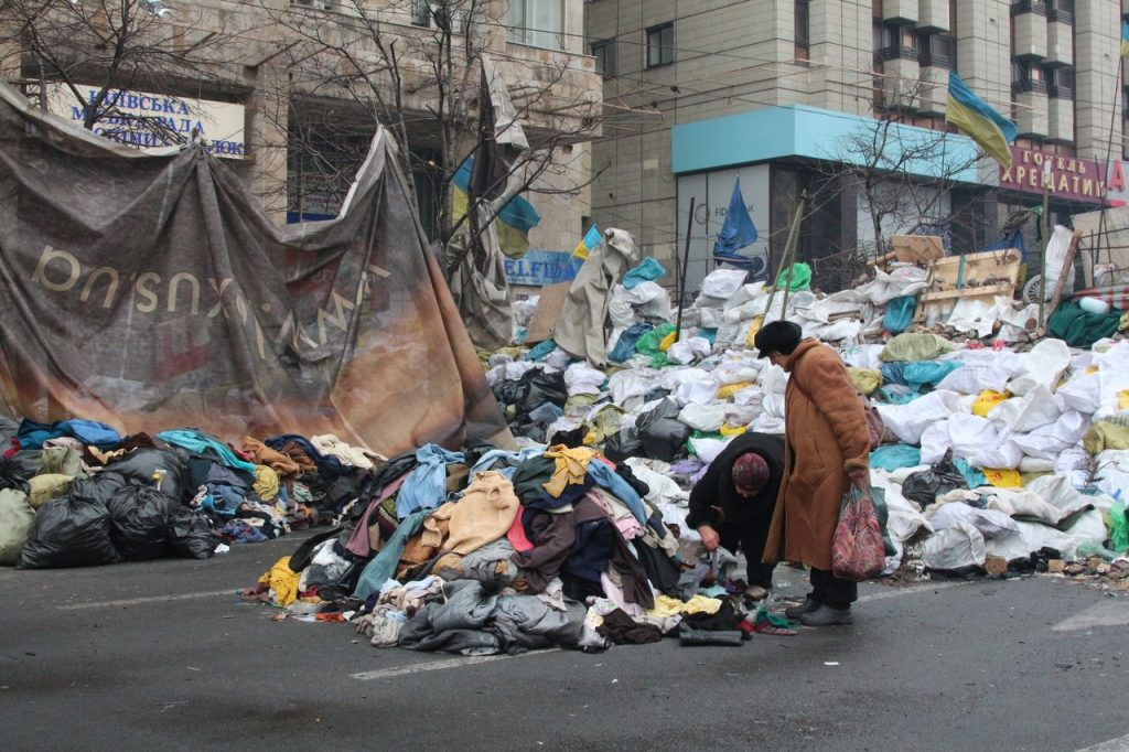 Выжить в Киеве: опубликован гид для гостей «Евровидения-2017»