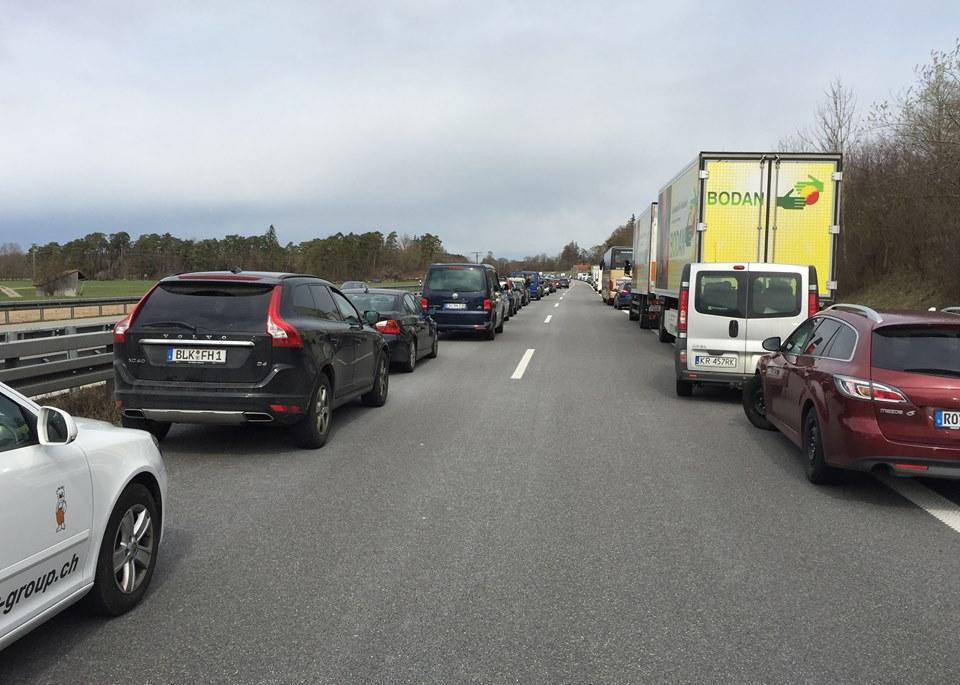 Как это делается в Германии : чувствуете разницу?!