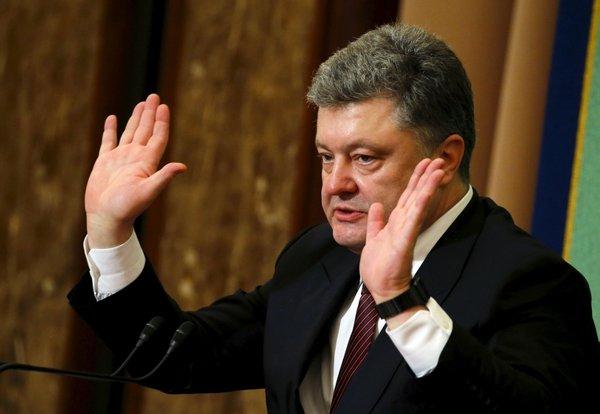 Порошенко решил, что Януковича свергли незаконно: В Раде остолбенели от выкрутаса президента