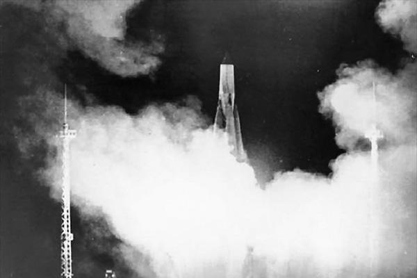 Подробности первых секретных разработок СССР для космоса