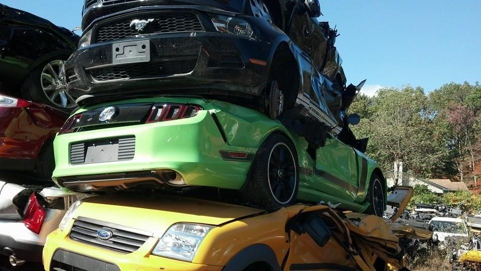 Вся правда о бу авто из США в одном видео