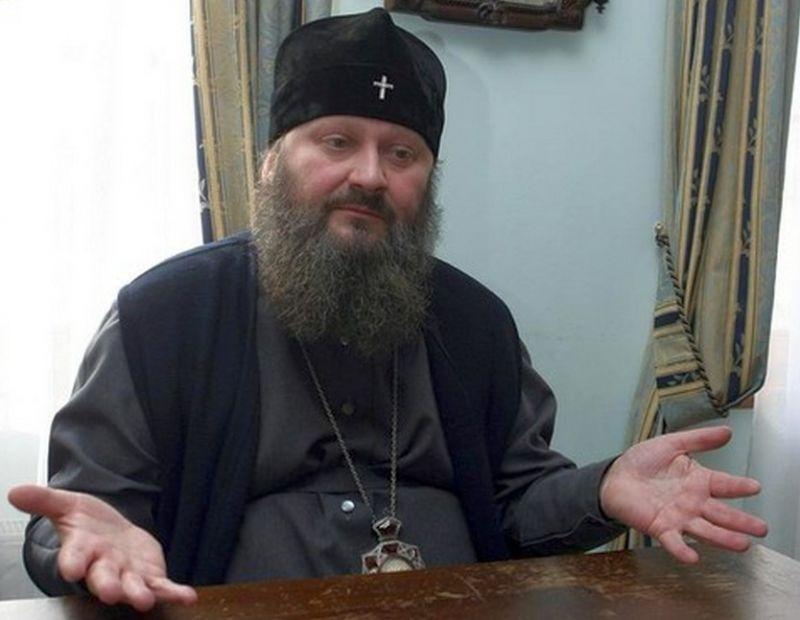 «Крым никогда не был украинским»: наместник Киево-Печерской Лавры дал достойный ответ националистам