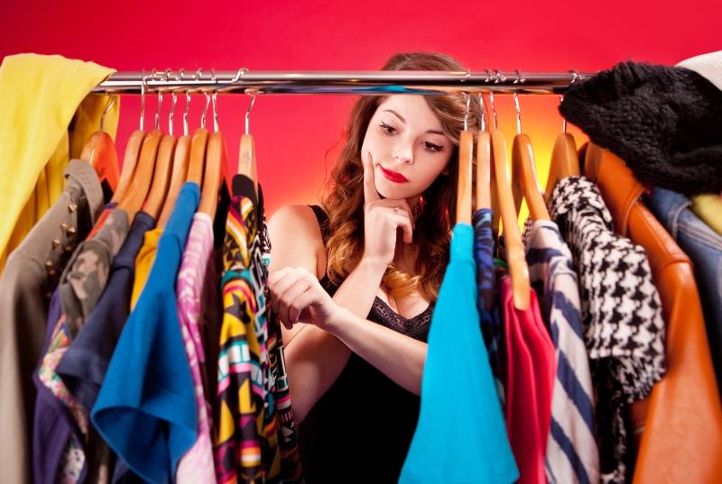 как нужно одеваться красиво
