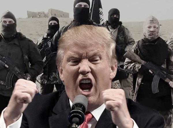 Трамп как агент влияния Мосс…