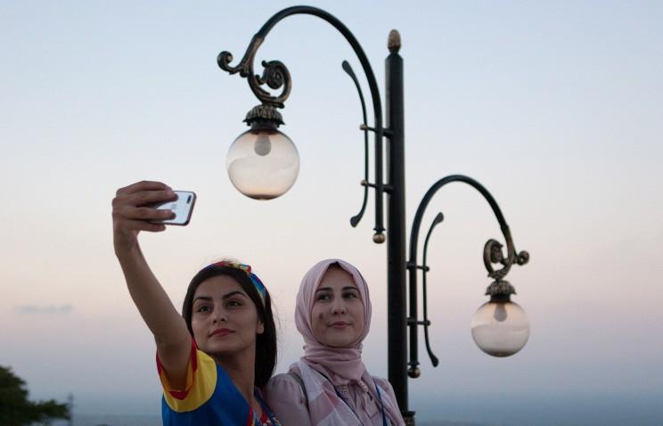 В Ростуризме назвали перспективным развитие пляжного отдыха в Дагестане