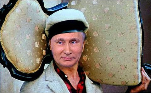 Александр Русин. Владимир Вл…