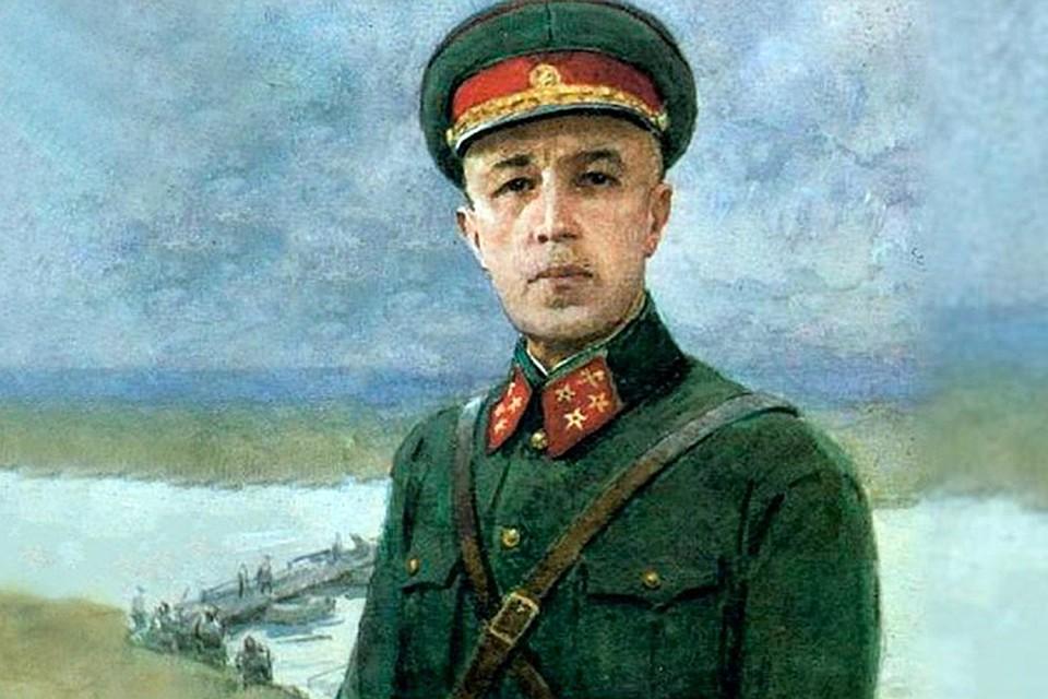 Над смертью Карбышева пошути…