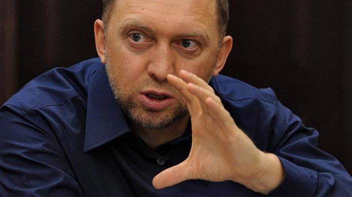 """Дерипаска дал комментарий по поводу публикации о его возможной """"сделке"""" с Конгрессом США"""