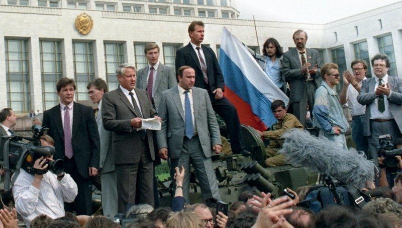 """""""Святые 90-е"""""""