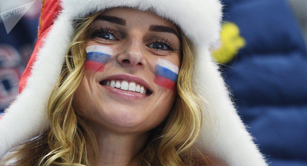 Что думают о русских женщина…
