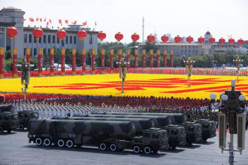 Китай — супердержава? Какие …