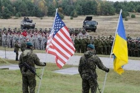 Западные эксперты умоляют Пентагон не вооружать Украину.