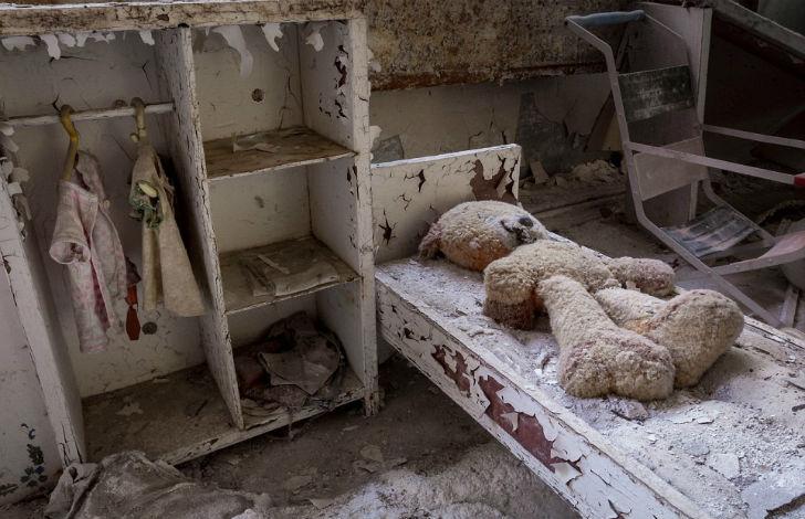 Будто человечество покинуло Землю: 31 год назад произошла авария на Чернобыльской АЭС