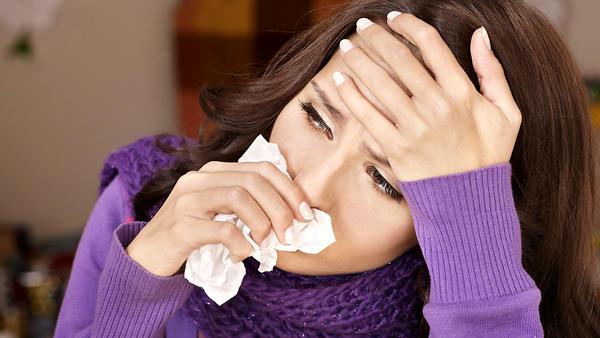 На рейс с простудой: почему …