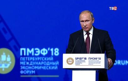 Путин: малайзийский Boeing сбила не российская ракета