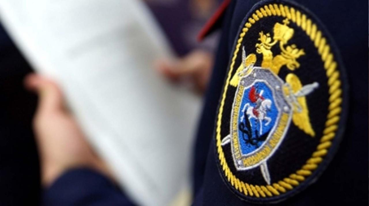 СКР возбудил уголовное дело против замглавы подмосковного Чехова
