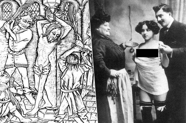 Пиявки, порка и девственницы: самые странные способы лечения ЗППП из прошлого