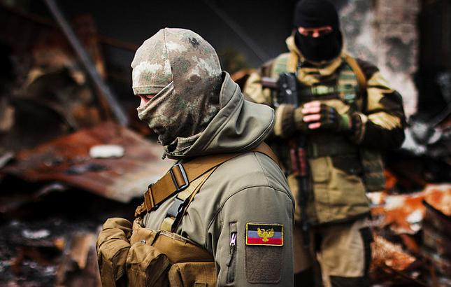 Око за око: Бойцы ЛНР отомст…