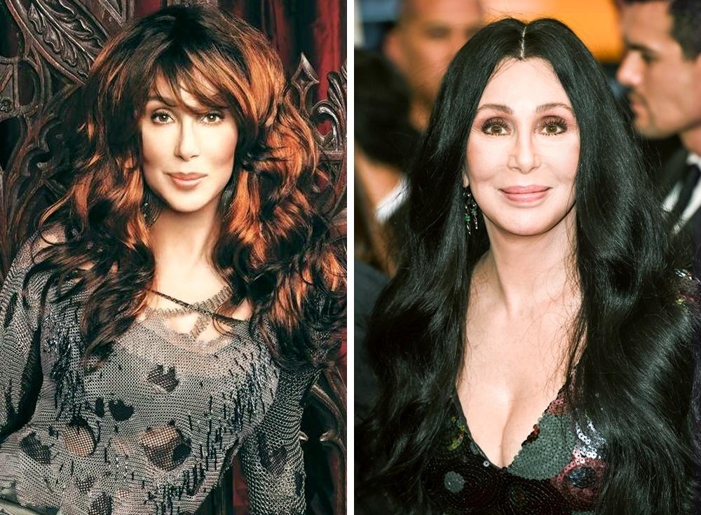 Вот как изменились самые красивые девушки с телеэкранов 90-х годов