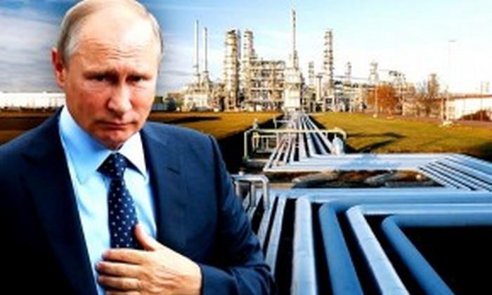 Эпохальное событие в мировой энергетике осталось незамеченным