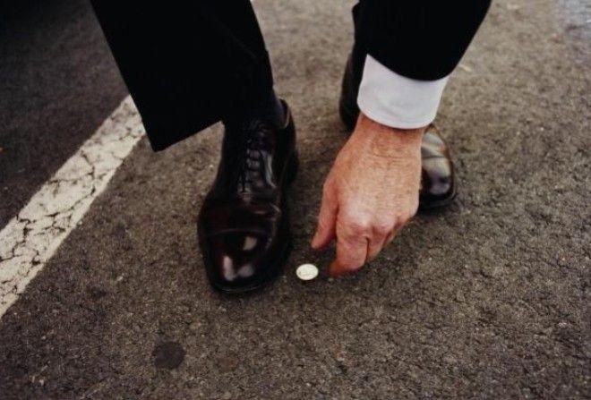 Очень важно! Когда вы нашли деньги , то не делайте это….