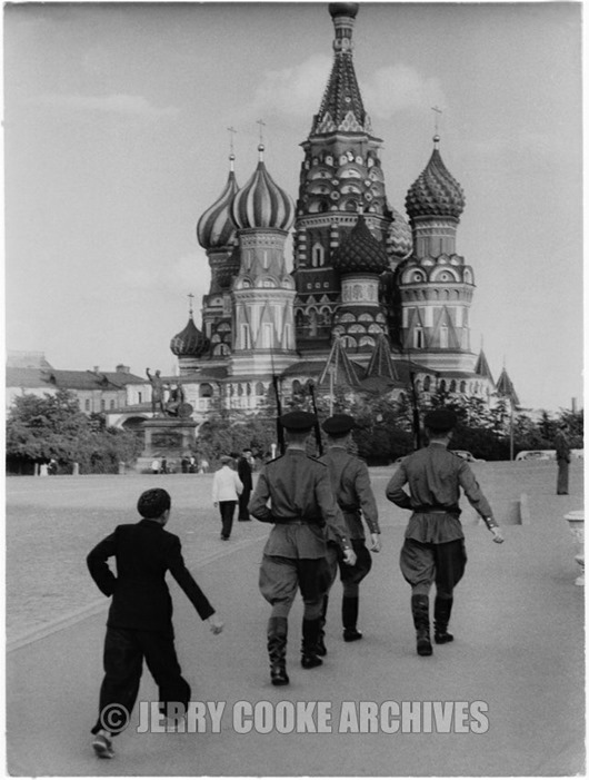 red-square-1957-moscow