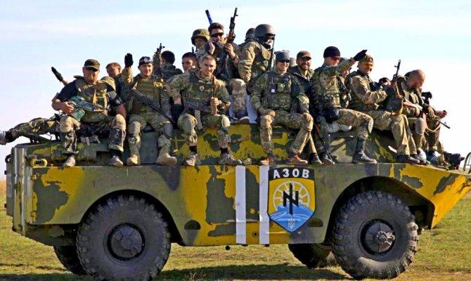 Помириться с Украиной и украинцами? Ага, щас...