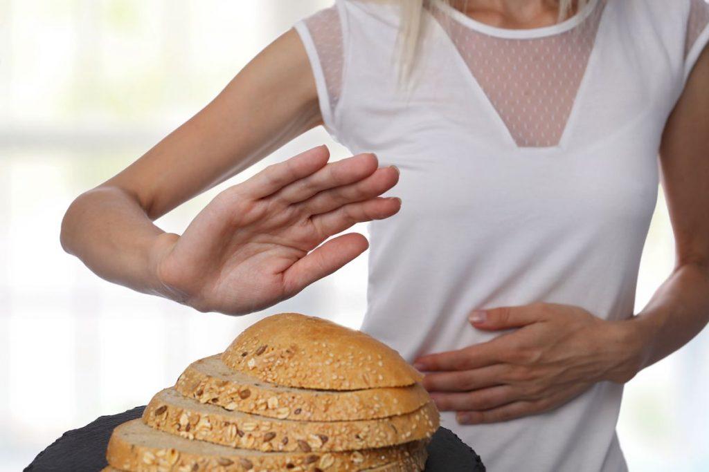 8 симптомов непереносимости клейковины