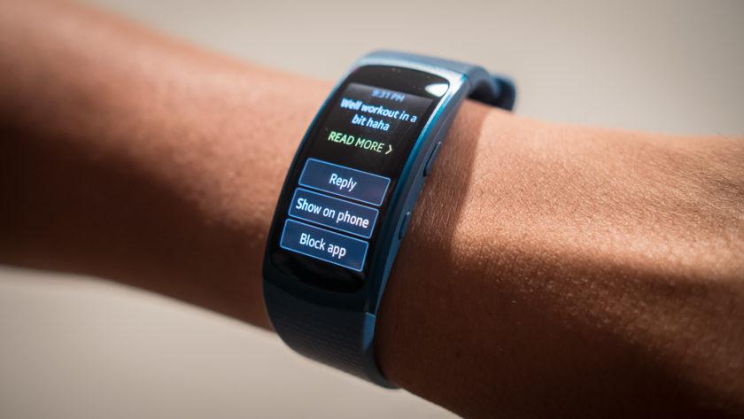 Чем полезны умные часы