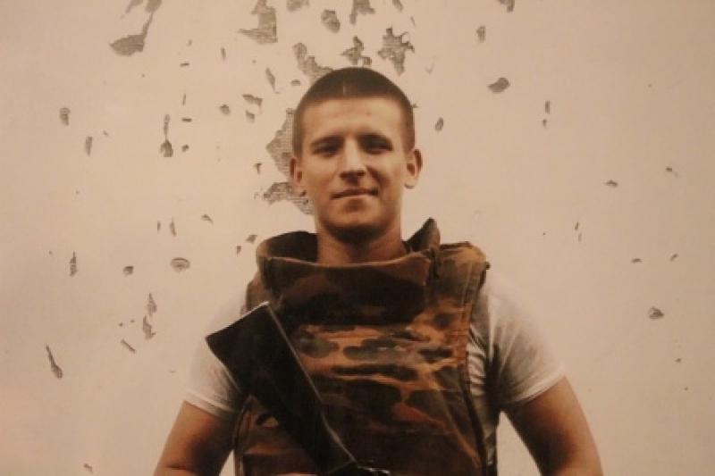 «Я не знаю, зачем мне жить дальше» - мать погибшего 20-летнего ополченца Донбасса