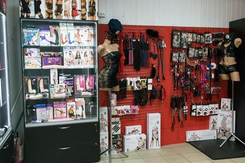 Порно шоп магазин 56944 фотография