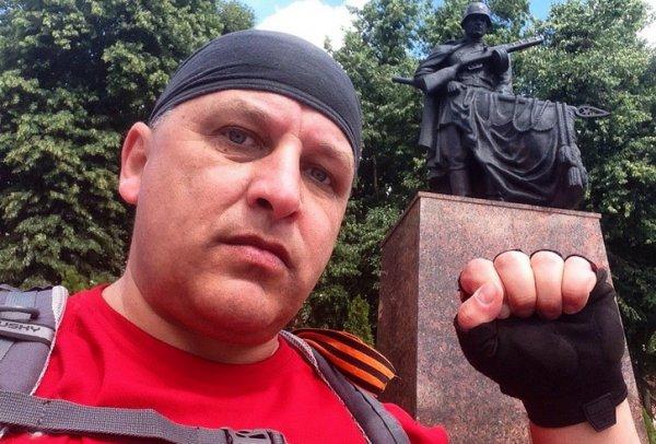 Максим Равреба: «Карпаты сбр…
