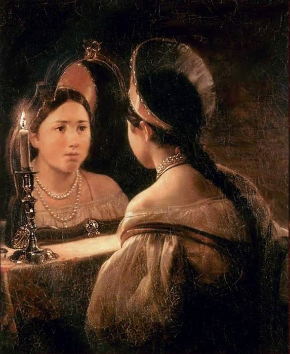 Гадающая Светлана, 1836 (573x700, 104Kb)