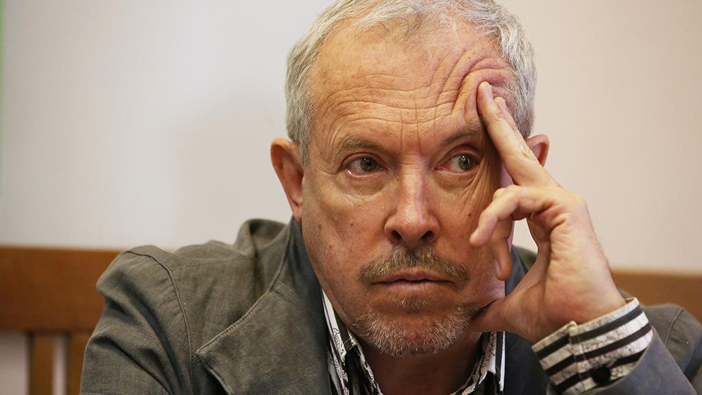 На Украине Макаревича заподозрили в работе на Кремль