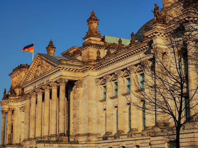 Германия ответила на угрозы США ввести санкции в отношении «Северного потока — 2»