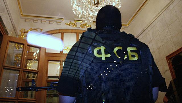 ФСБ задержала в Москве террористов, готовивших теракты на транспорте