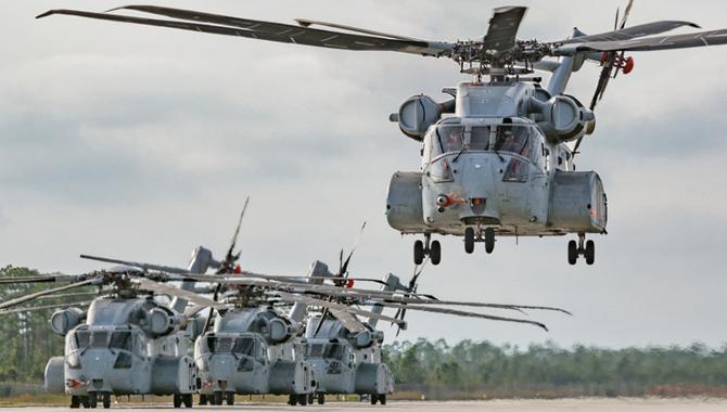 Американский вертолет оказался дороже истребителя пятого поколения