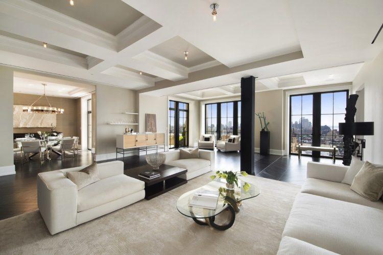 Необычные квартиры (57)