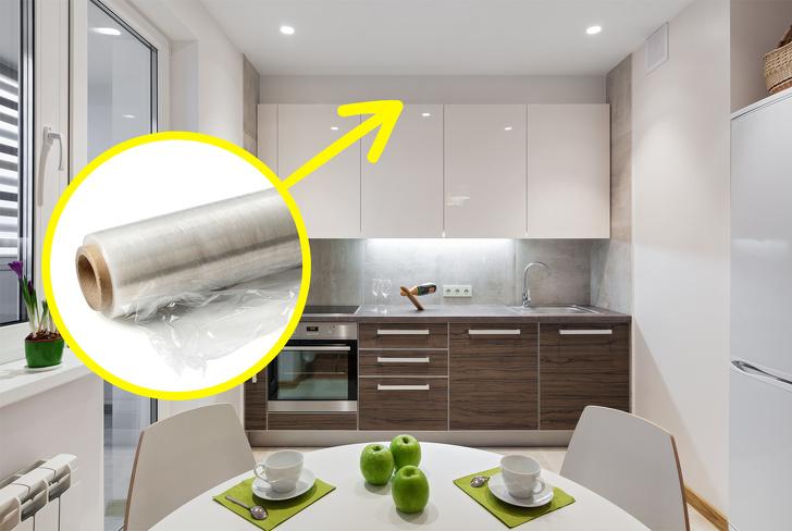 13 правил чистоты для тех, кто уже отчаялся навести дома порядок