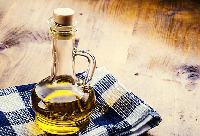 Секреты разделочной доски: масло