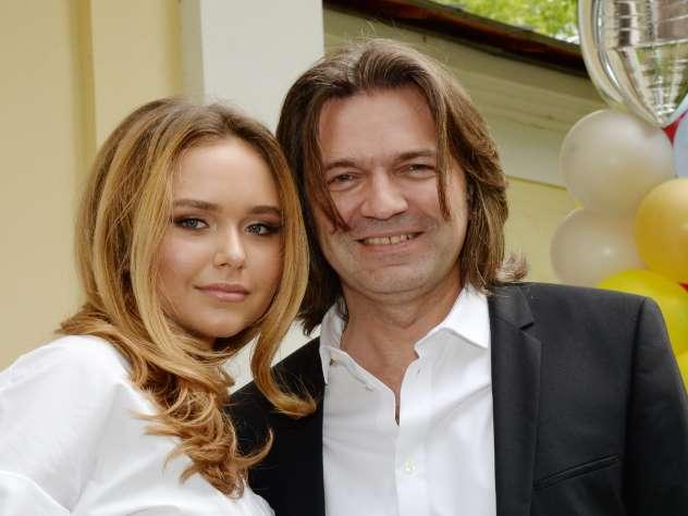 Дочь Дмитрия Маликова заподозрили в романе с Егором Кридом
