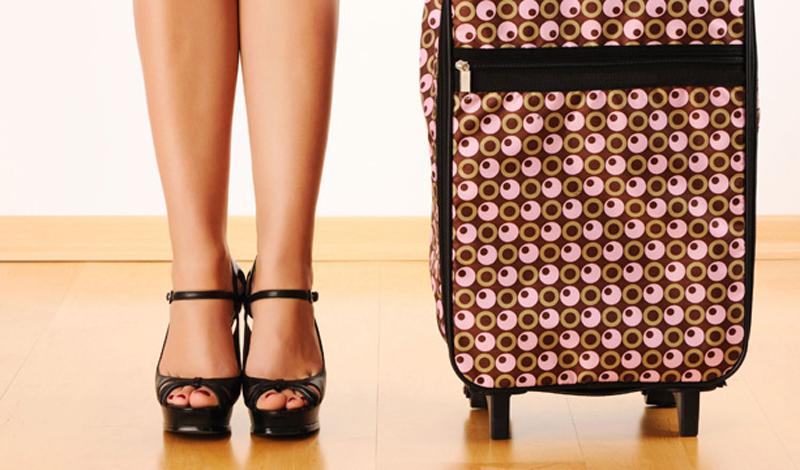 Что никогда не стоит сдавать в багаж