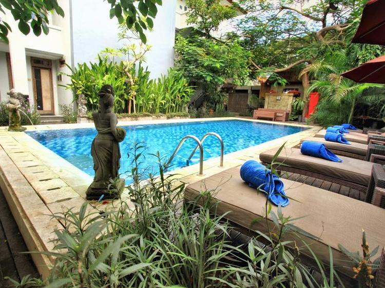 За сколько в сентябре можно улететь на Бали