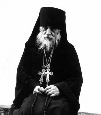 Изречения святых и старцев о нашем времени и России