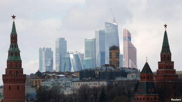 Гибридный бизнес Кремля