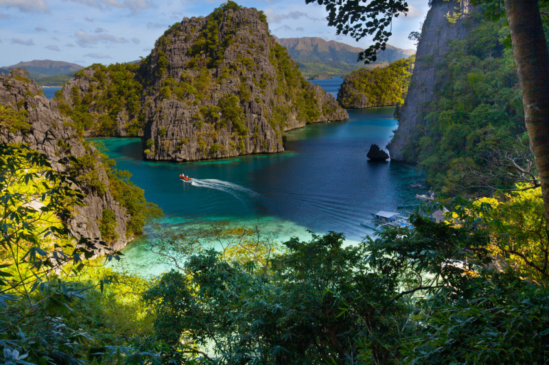 Как живется и работается фрилансеру на Филиппинах