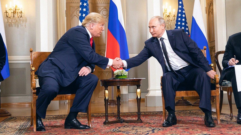Посол РФ в США назвал встречу Путина и Трампа главным событием политического сезона
