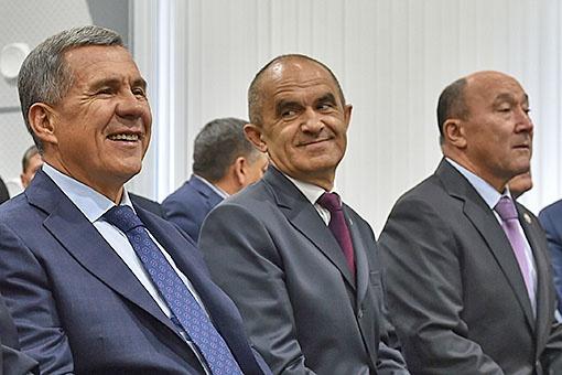 ВТатарстане назаявление Путина оязыках «включили дурака»